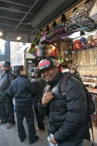 Street Photography, Chinatown, NYC, Street Hustler