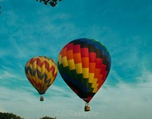 Plainville, CT Hot Air Ballons, Festival, Balloon Festival,